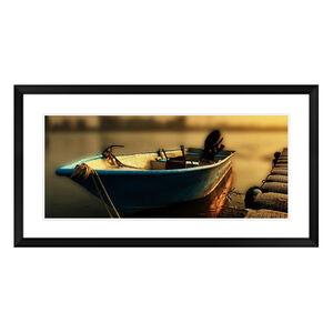 Jetty Boat 595cm x 1115cm
