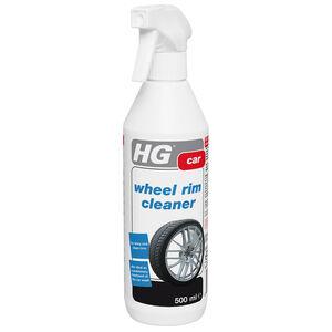 HG Wheel Rim Cleaner Spray 0.5L