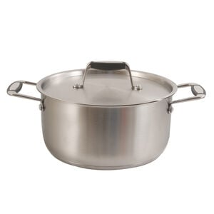 24cm Dynamic Chef Casserole Pot