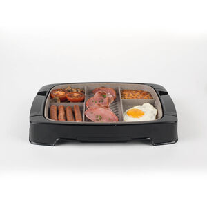 Weight Watchers Portion Control Grill