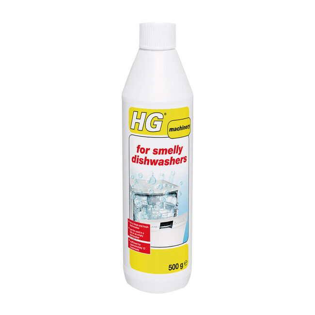 HG Dishwasher Cleaner