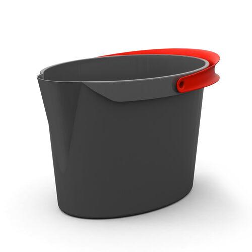 Nordic Stream Bucket 10L