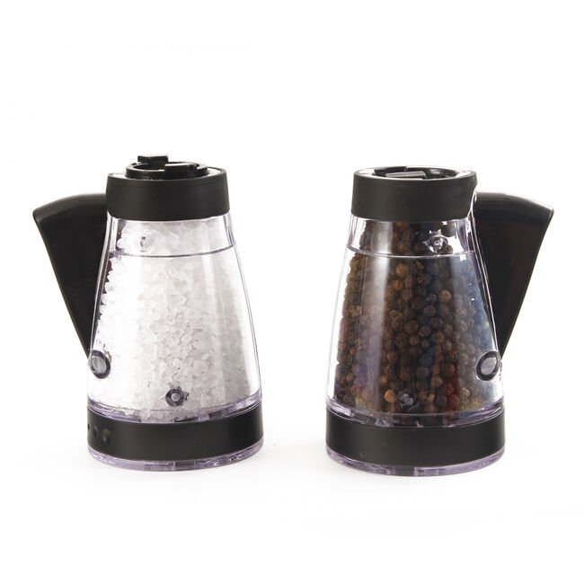 Duet Salt & Pepper Grinder