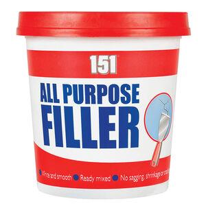 All Purpose Filler