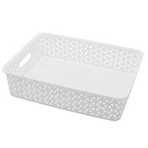 Basket White 6.5L