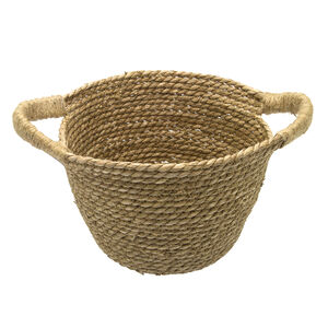 Medium Seagrass Basket 28cm