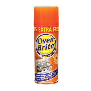 Oven Brite Degreaser 500ml