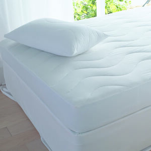 PURE HYGIENE SUPER KING Mattress Protector
