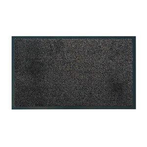 Chestnut Grove Washable Grey Door Mat 50x80cm