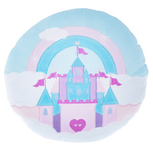 Princess Wonderland Cushion 40cm