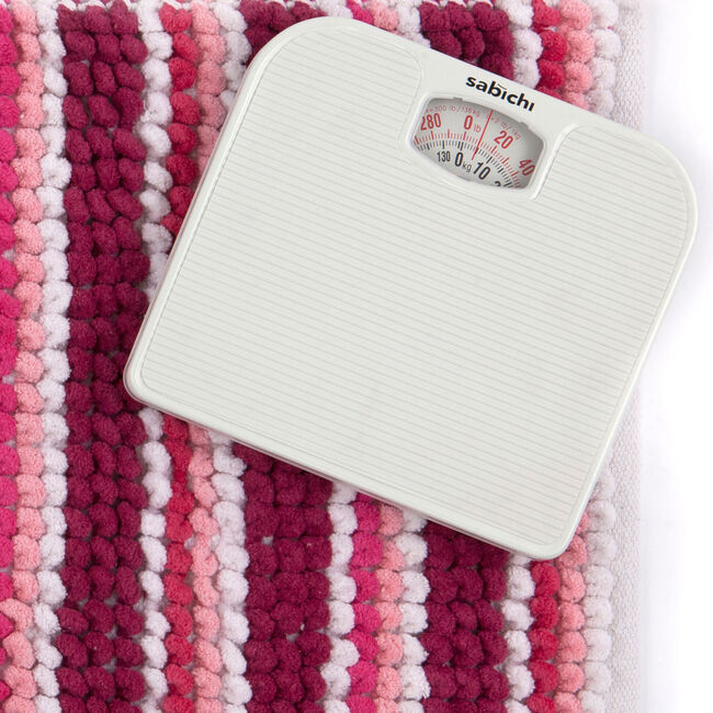 Sabichi Mechanical Bathroom Scales