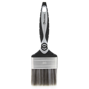 Rolling Dog Paint Brush 80mm