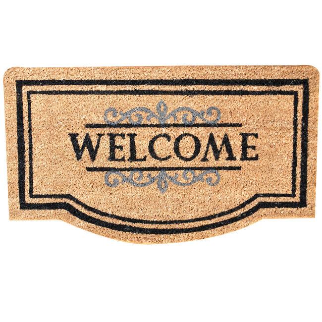 Welcome Doormat 40x70cm
