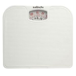 Sabichi Mechanical Bathroom Scales