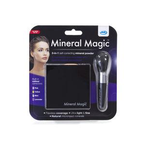 Mineral Magic