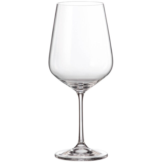 Bohemia Tori Wine Glasses 6 Pack