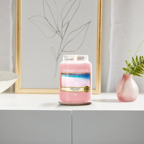 Yankee Candle Pink Sands Large Jars