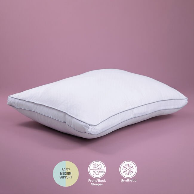 Sleepsoft Microfibre Pillow