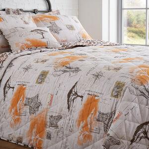 Savanna Bedspread 200x220cm