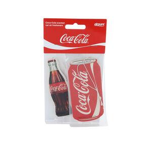 Airpure Coca Cola Air Freshener 2 Pack