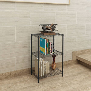Noho 3 Tier Wire Shelving
