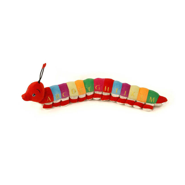 ABC Insect Cushion Red 90cm