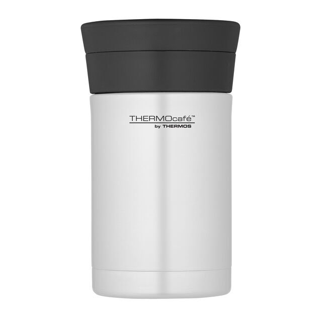 Thermos Stainless Steel Snack Jar