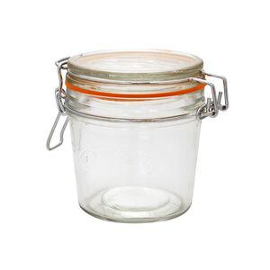Kilner Round Clip Top Jar 0.35L