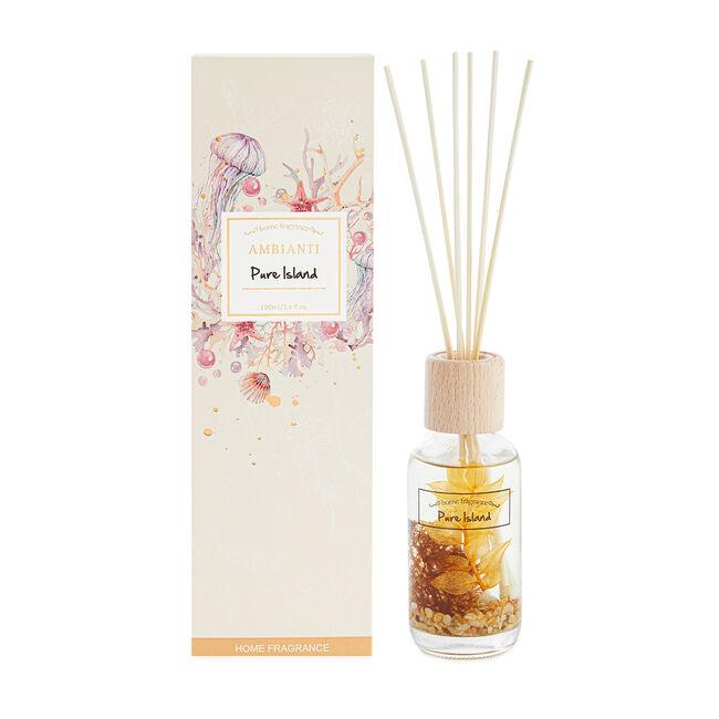 Ambianti Pure Island Fragranced Reed Diffuser