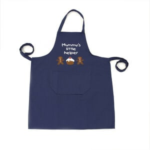 Mummy's Little Helper Apron