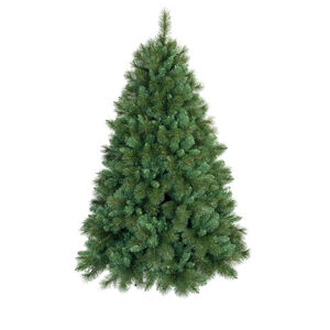 Nebraska Christmas Tree 8ft