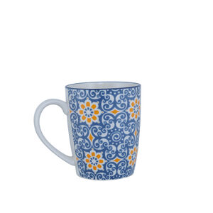 Fiesta Bloom Mug