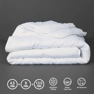 Four Seaons Duvet Double
