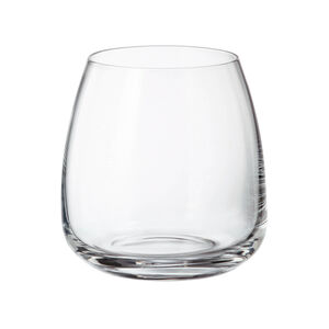Bohemia Alizee Stemless Wine Glasses