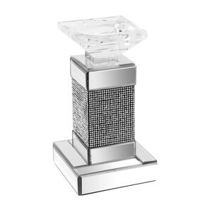Cashel Living Small Diamond Candle Holder