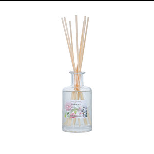 Ambianti Rose & White Musk Reed Diffuser