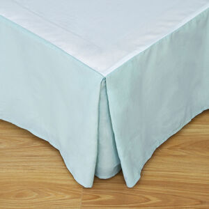 200 Threadcount Cotton Base Valance