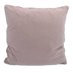 Naomi Blush Cushion 58cm x 58cm