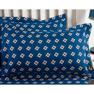 Liam 300 Threadcount Oxford Pillowcase Pair