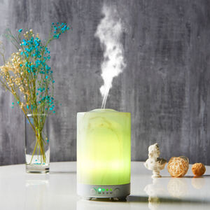Aeromatic Marble Glass Aroma Diffuser