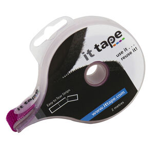 IT Tape Purple 2m Dispenser