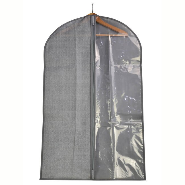 Clever Clothes Suit Protector Bag