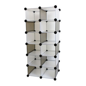 Magic Cube 12 Section