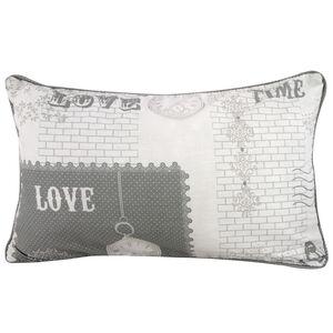Love Beyond Time Cushion 30cm x 50cm