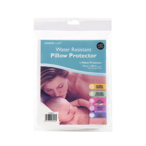 Pillow Protector Water Resistant
