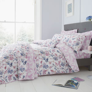 SINGLE DUVET COVER Kamilia