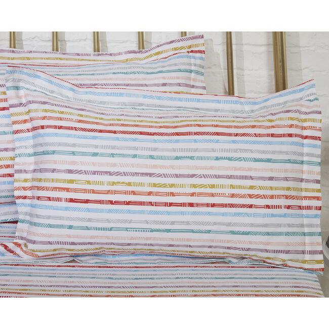 Aidan 300 Threadcount Oxford Pillowcase Pair