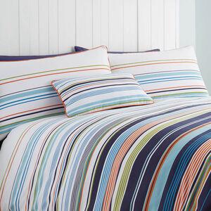 Solemn Stripe Multi Cushion 30cm x 50cm
