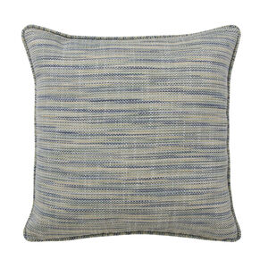 Collective Knit Cushion 58x58cm - Navy