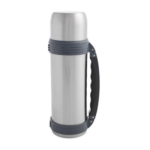 Vacuum Flask Stainless Steel 1.2L